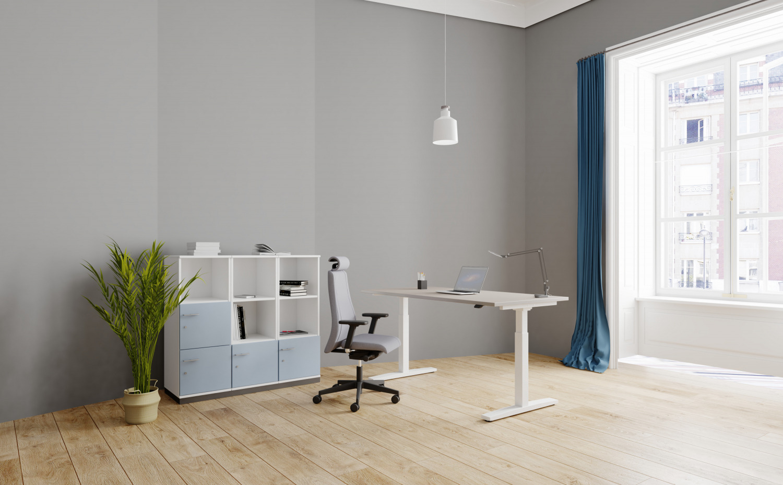 Home Office Ergo